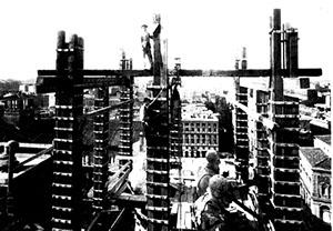 medori costruzioni